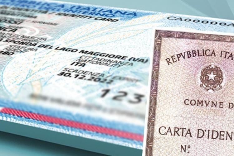 Carta d'Identità Elettronica | Comune di Calusco d'Adda